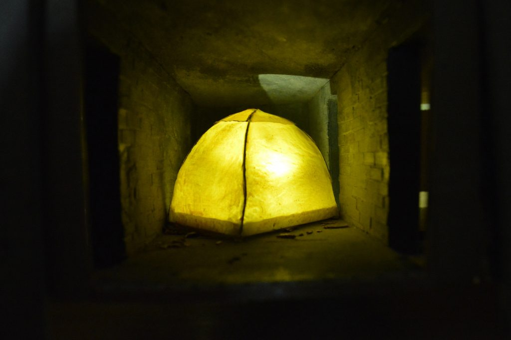 9. Tent