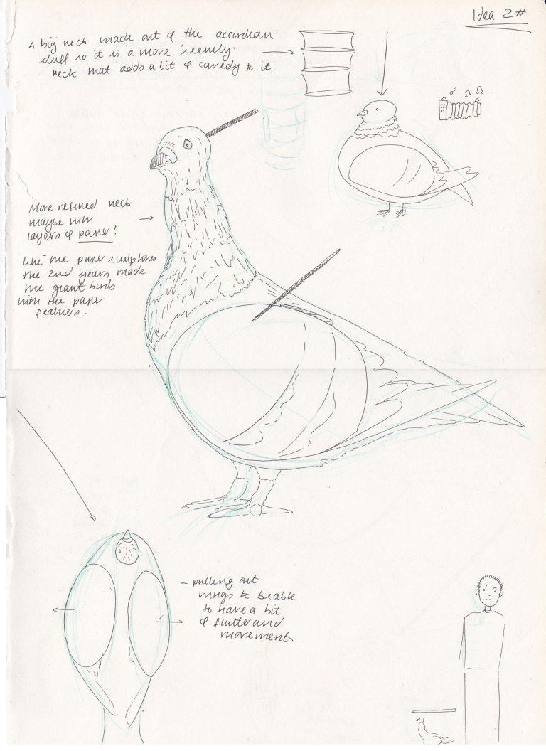 Sketchbook b