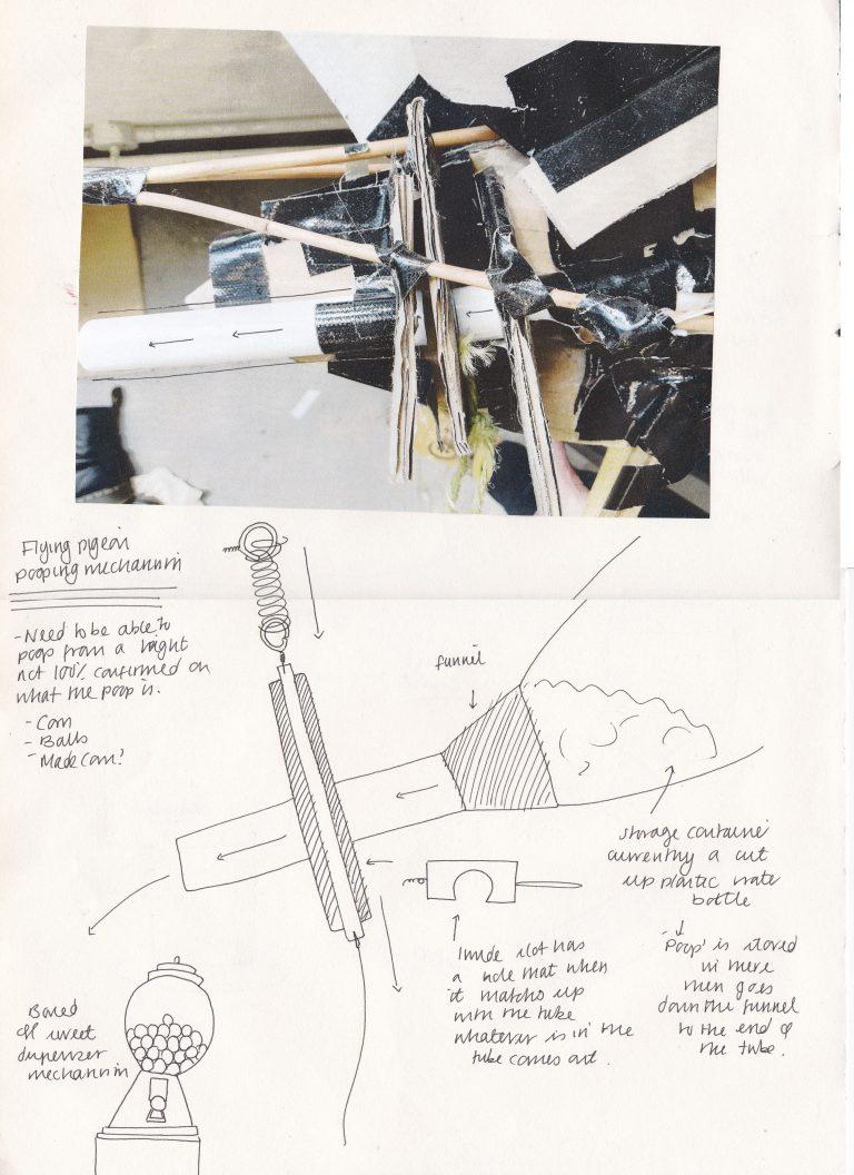 Sketchbook d