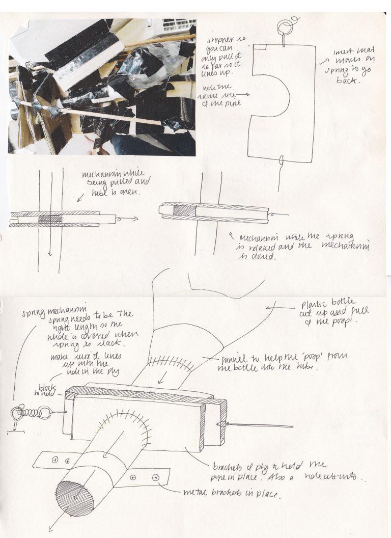 Sketchbook h